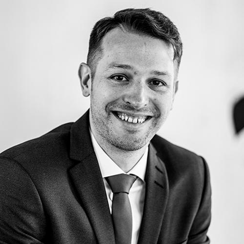 Dr. Michael Kunz, Leiter Professional Services | NEXIS GmbH