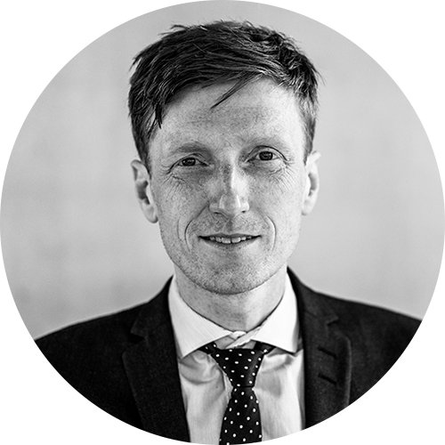 Dr. Ludwig Fuchs, CEO | NEXIS GmbH
