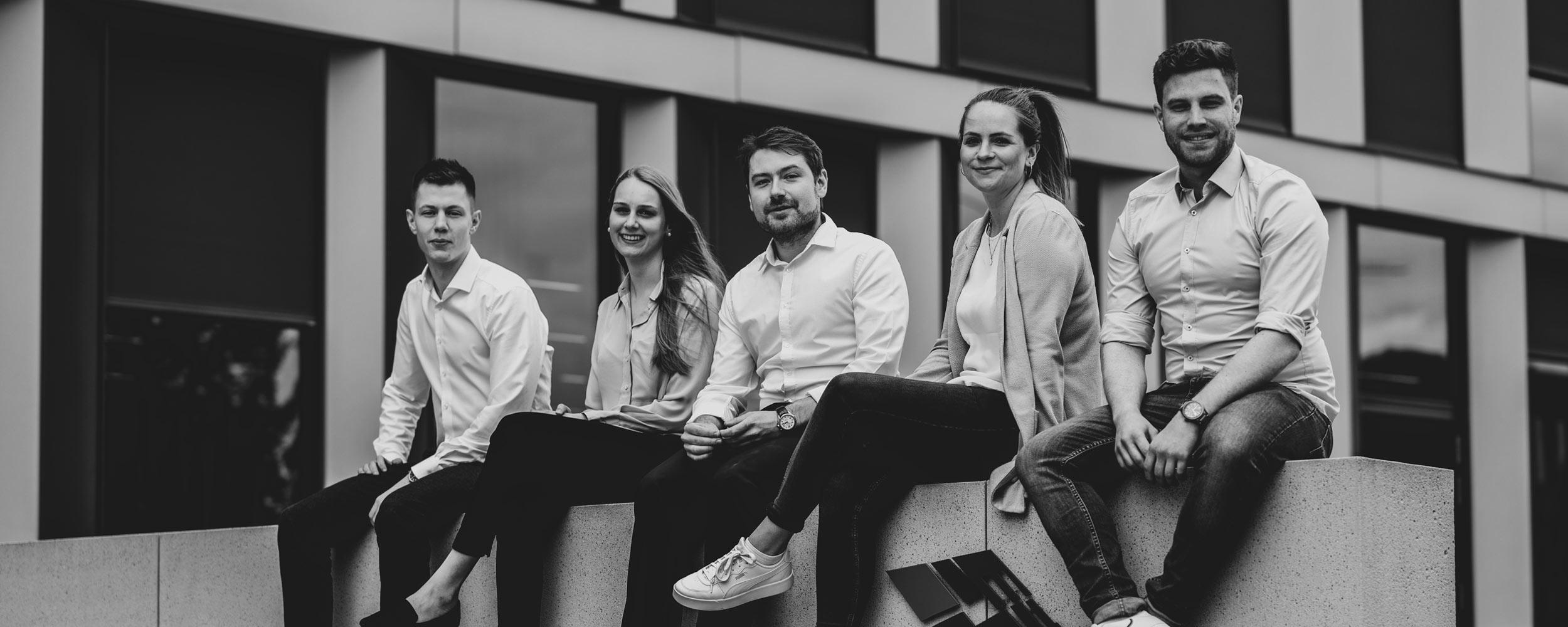 NEXIS GmbH - Jetzt Karriere machen!